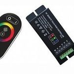 фото Led controller touch DELUCE 24А, 12/24 Вольт